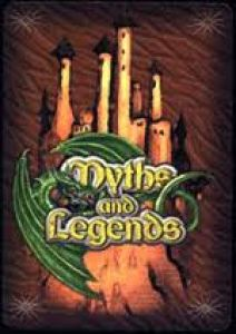 Myths and Legends CCG