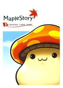 MapleStory iTCG