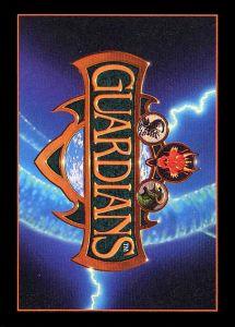 Guardians CCG