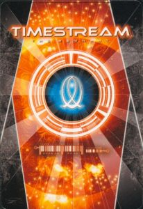 Timestream: The Remnant CCG
