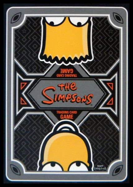 The Simpsons TCG