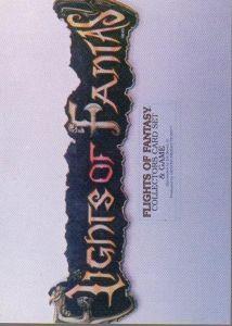 Flights of Fantasy CCG