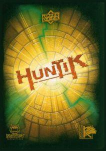 Huntik TCG