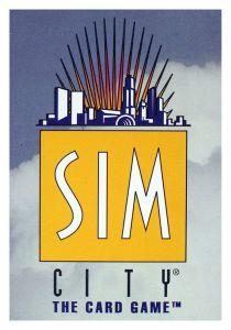 Sim City CCG