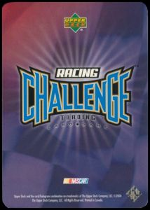 Racing Challenge TCG (NASCAR)