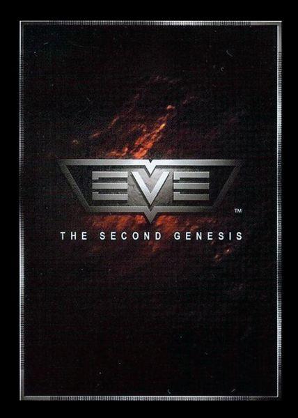 EVE: The Second Genesis CCG