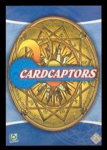 Cardcaptors TCG