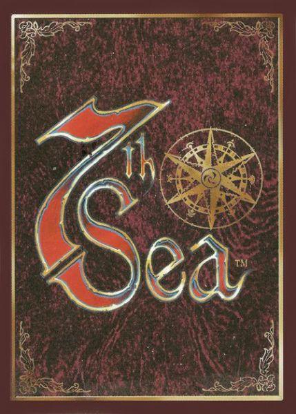 7th Sea CCG