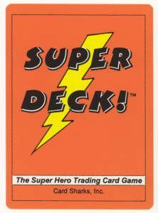 Super Deck! TCG