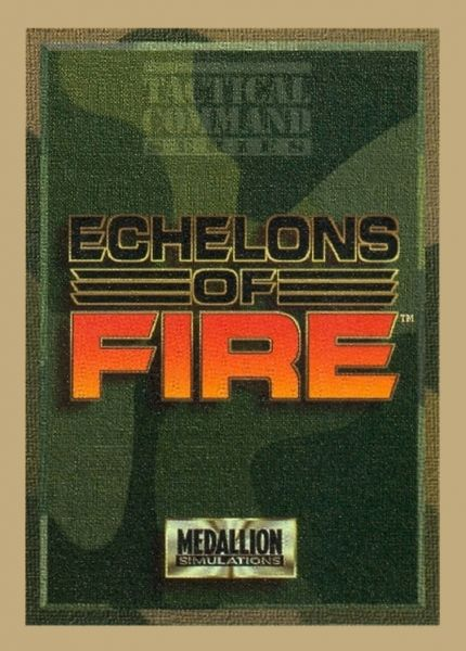 Echelons of Fire CCG