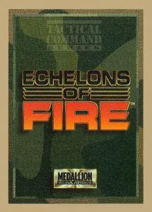 Echelons of Fire CCG
