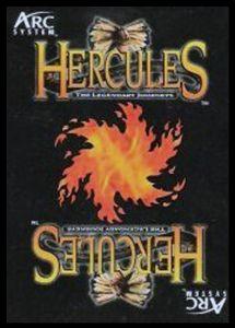 Hercules: The Legendary Journeys TCG