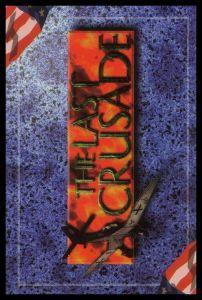 The Last Crusade CCG