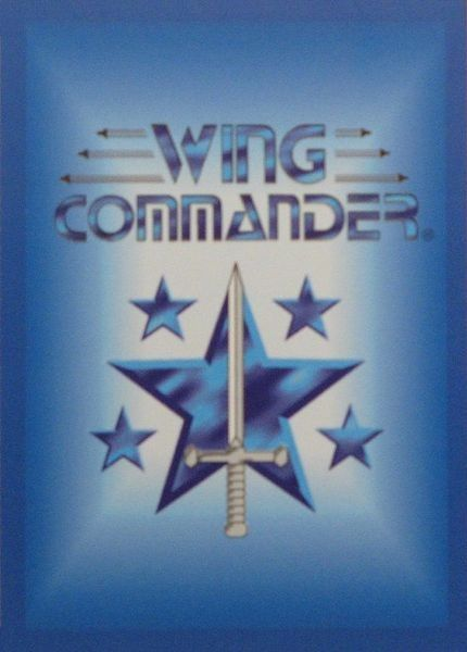 Wing Commander Collectible TCG