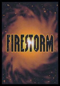 Firestorm TCG
